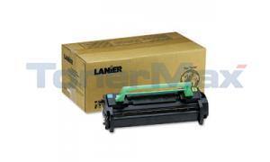 LANIER 2001 2002 TONER BLACK (491-0312)