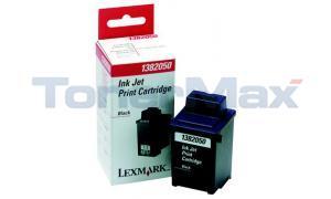 LEXMARK 2050 INKJET BLACK (1382050)