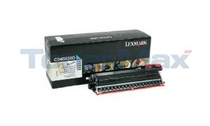 LEXMARK X543DN DEVELOPER UNIT CYAN (C540X32G)