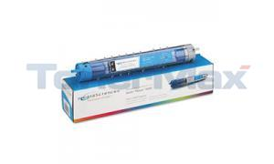 MEDIA SCIENCES TONER CARTRIDGE CYAN HY FOR XEROX PHASER 6300 (MDA-MS630C-HC)