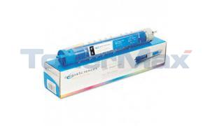 MEDIA SCIENCES TONER CARTRIDGE CYAN FOR XEROX PHASER 6350 (MDA-MS635C-HC)