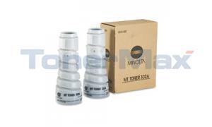 MINOLTA 1083 2010 TONER BLACK (102A) (8935-202)