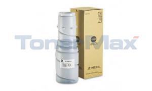 MINOLTA DI-450 550 TONER BLACK (502A) (8936-902)