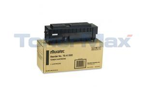 MURATEC 1300 1700 TONER CARTRIDGE (TS41300)