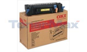 OKIDATA C5500N 6000N FUSER UNIT (43363201)