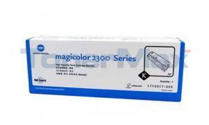 KONICA MINOLTA MAGICOLOR 2300 TONER BLACK 4.5K (1710517-005)