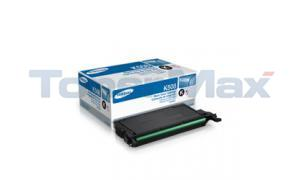 SAMSUNG CLP-620ND TONER CARTRIDGE BLACK 2.5K (CLT-K508S/XAA)