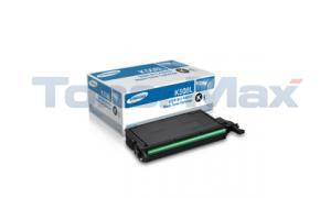 SAMSUNG © CLP-620ND TONER CARTRIDGE BLACK 5K (CLT-K508L/XAA)