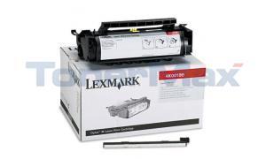LEXMARK OPTRA M410 TONER CARTRIDGE BLACK 10K (4K00199)