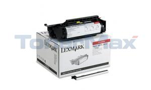 LEXMARK OPTRA M410 TONER CARTRIDGE BLACK 5K (17G0152)