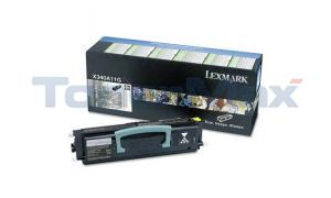 LEXMARK X340N X342N TONER CARTRIDGE RP (X340A11G)
