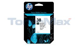 HP NO 38 VIVERA INK MATTE BLACK (C9412A)