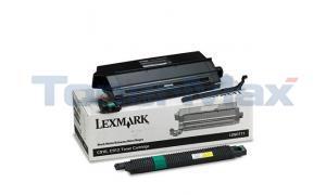 LEXMARK C910 TONER CTG BLACK (12N0771)