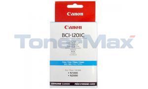 CANON BCI-1201 INK TANK CYAN (7338A001)