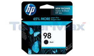 HP NO 98 INK BLACK (C9364WN)