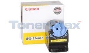 CANON IPQ-1 TONER YELLOW (0400B003)