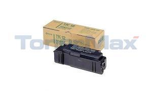 KYOCERA MITA FS-1600A 3600 TONER BLACK (TK-12)