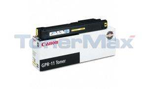 CANON GPR-11 TONER YELLOW (7626A001)