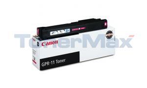 CANON GPR-11 TONER MAGENTA (7627A001)