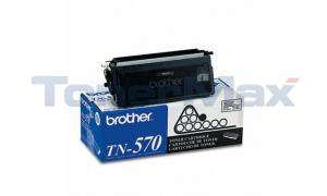 BROTHER 5140 5170 TONER CARTRIDGE HY (TN-570)