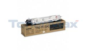 BROTHER HL-4000CN TONER CARTRIDGE (TN-11BK)