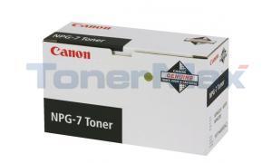 CANON C250D NPG-7 TONER BLACK (1377A005)