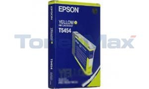 EPSON PRO 7600 9600 INK YELLOW 110ML (T545400)