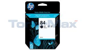 HP NO 84 INK CARTRIDGE BLACK (C5016A)