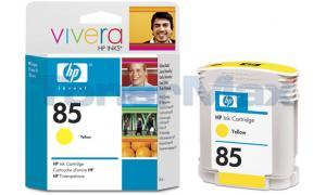 HP NO 85 INK CTG YELLOW 69ML (C9427A)