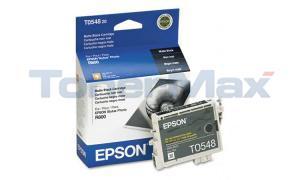 EPSON STYLUS PHOTO R800 INK CART MATTE BLACK (T054820)