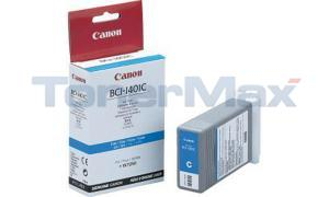 CANON BCI-1401C INK TANK CYAN 130ML (7569A001)