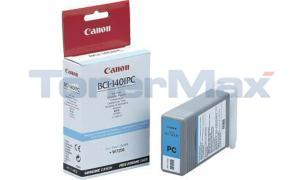 CANON BCI-1401PC INK TANK PHOTO CYAN 130ML (7572A001)