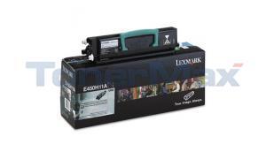 LEXMARK E450DN TONER CART BLACK RP 11K (E450H11A)