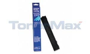 EPSON LX-300 PRINTER RIBBON BLACK (8758)