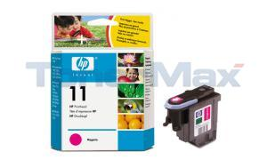 HP NO 11 PRINTHEAD MAGENTA (C4812A)