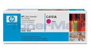 HP COLOR LASERJET 8500 TONER MAGENTA (C4151A)