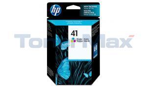 HP NO 41 INK CART COLOR (51641A)