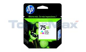 HP NO 75XL INK TRI-COLOR (CB338WN)
