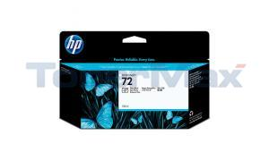 HP NO 72 INK PHOTO BLACK 130ML (C9370A)