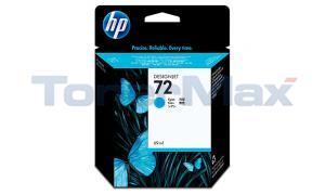 HP NO 72 INK CYAN 69ML (C9398A)