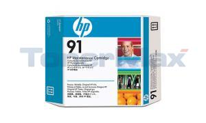 HP NO 91 MAINTENANCE CARTRIDGE (C9518A)