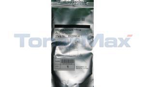 RICOH AFICIO 1015 TYPE 19 DEVELOPER BLACK (B0399640)