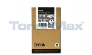 EPSON B-300 INK CARTRIDGE BLACK (T616100)