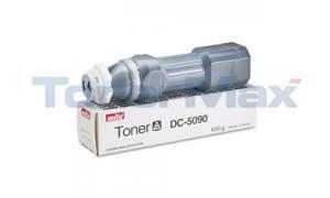 MITA 5090 TONER BLACK (37095011)
