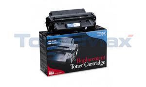 IBM LASERJET 2100 TONER (75P5157)