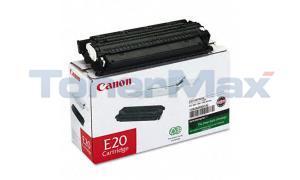 CANON E20 TONER BLACK (1492A002)