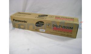 PANASONIC DP-C263 TONER CART MAGENTA (DQ-TUS20M)