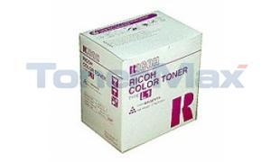 RICOH AFICIO 6010 TYPE L1 TONER MAGENTA (887902)
