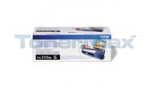 BROTHER HL-4150CDN TONER CARTRIDGE BLACK (TN-310BK)