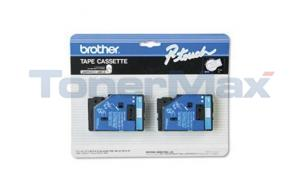 BROTHER P-TOUCH TAPE (1/2 X 25) (TC-22)
